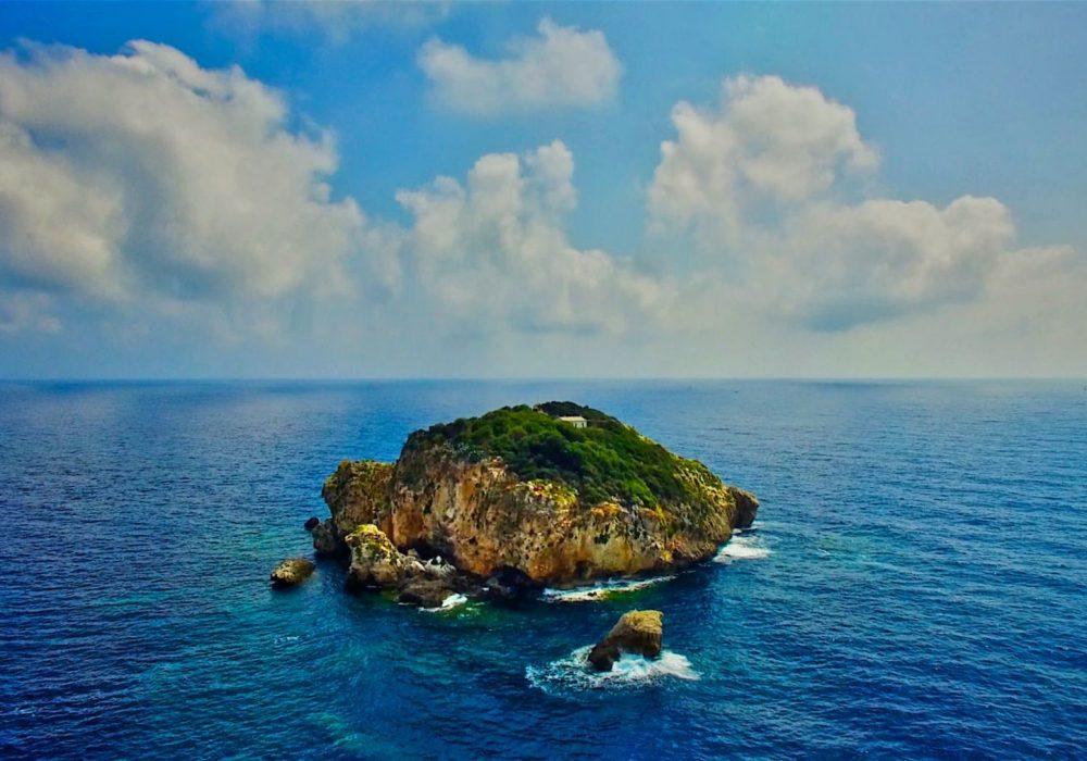 Notia-kefalonia Dias Island